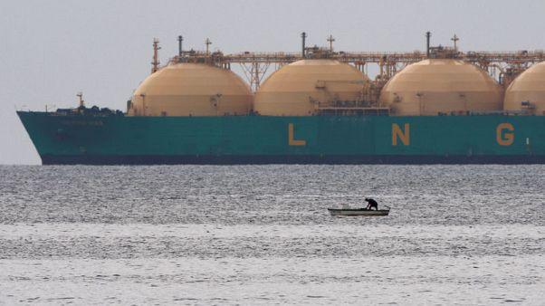 Once fringe players, Swiss traders grab $10 billion slice of LNG market