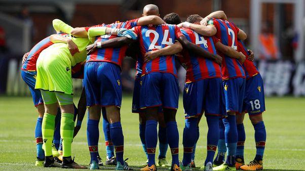 Saints' Davis says de Boer dismissal will motivate Palace