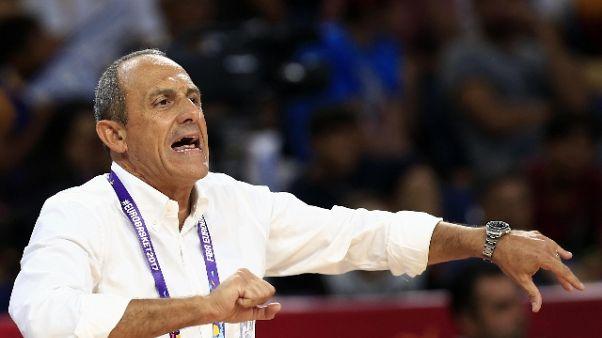 Eurobasket: Messina predica umiltà