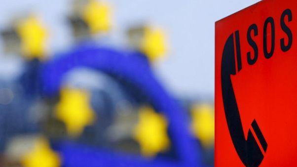 Bubble-spotting in Europe