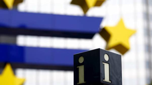 ECB will eventually hit inflation target - Constancio