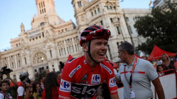 Froome to compete in world championships time trial