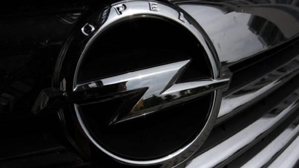PSA boss says politicians responsible for fate of Opel engine testing jobs