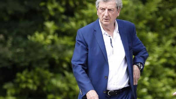 Hodgson says close to becoming Crystal Palace manager