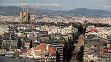 Police cordon off Barcelona's Sagrada Familia in anti-terrorism operation - Twitter