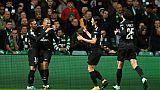 Ligue des champions: le PSG version Neymar/Mbappé/Cavani frappe d'entrée