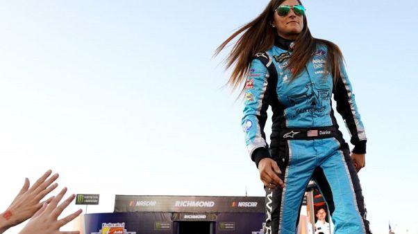 Motor racing - Patrick not returning to Stewart-Haas Racing