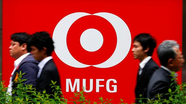 Japan's MUFG picks Amsterdam as its EU investment banking base
