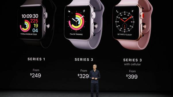 New Apple Watch that makes calls turns comic book fantasy into reality