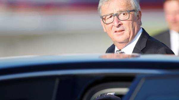 Juncker to lay out vision for stronger post-Brexit EU