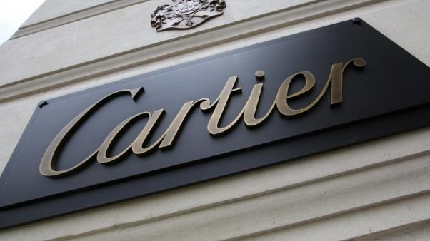 Richemont sales beat poll, no word on new watchmaking head