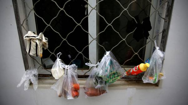 China's plastic demand to rise as foreign garbage ban to curb recycled supply