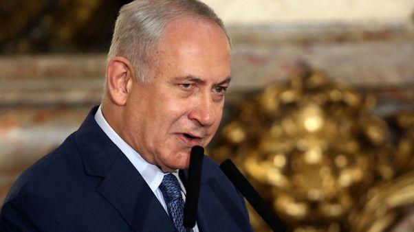 Israel endorses independent Kurdish state