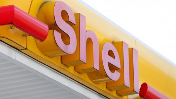 Shell selling its stake in Iraq's West Qurna 1 oil field