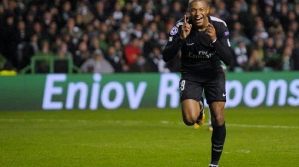 Fan qui s'en prend à Mbappé: l'UEFA ouvre une procédure disciplinaire
