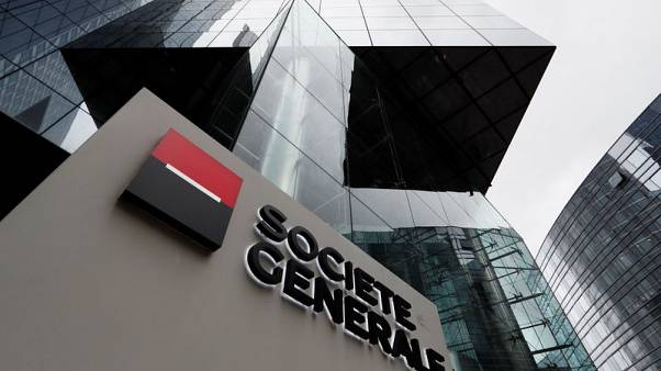 SocGen recommends switch into German stocks as vote nears