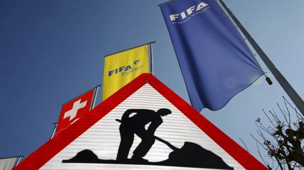 FIFA still resistant to change, says former official