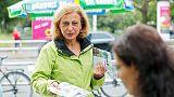 German parties fret about Turkish voters as Erdogan makes mark