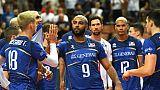 Volley: les Français renouent avec le succès lors de la World Grand Champions Cup