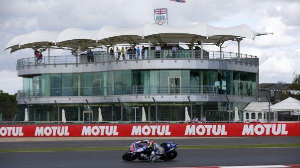 Motorcycling - Silverstone and Donington bidding for British MotoGP slot