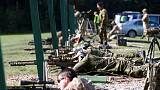 Russia's Zapad war games unnerve the West
