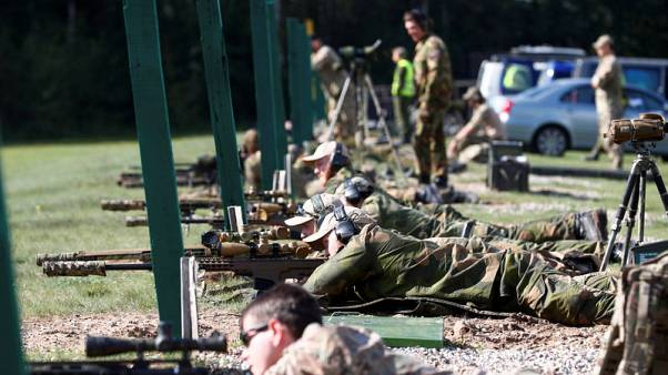 Russia's Zapad war games unnerve the West