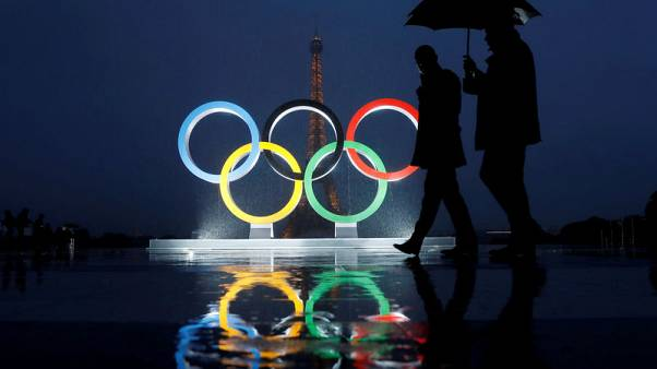 Paris awarded 2024 Olympics, Los Angeles gets 2028 Games - IOC