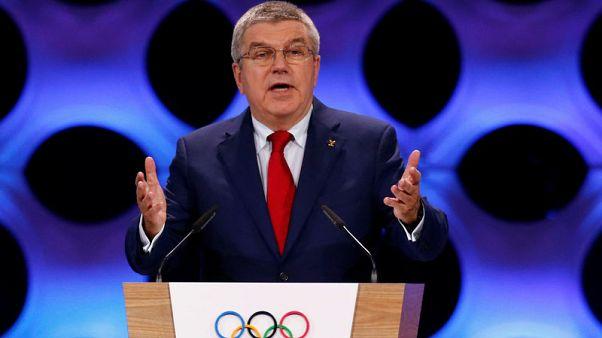 Paris awarded 2024 Olympics, Los Angeles gets 2028 Games - IOC
