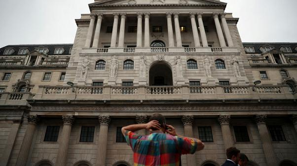 Bank of England to balance Brexit and inflation as it seeks right note on rates