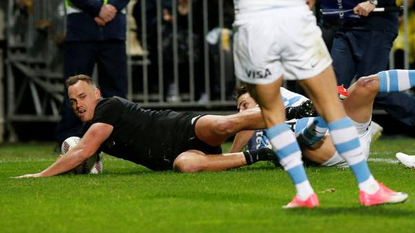 Dagg latest injury concern for All Blacks