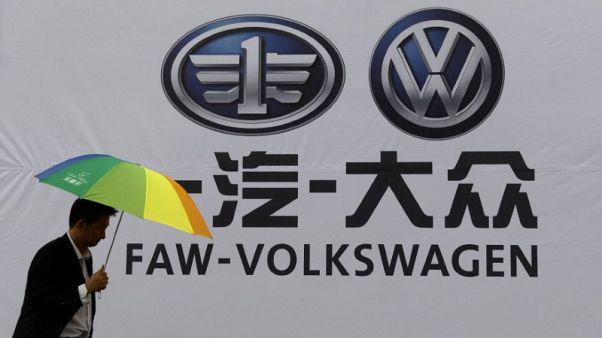 VW, China JVs to recall 4.86 million vehicles over Takata air bags - China quality watchdog