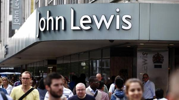 John Lewis warns cooling consumer demand will impact profits