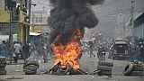 Haïti: tension accrue entre le gouvernement et l'opposition