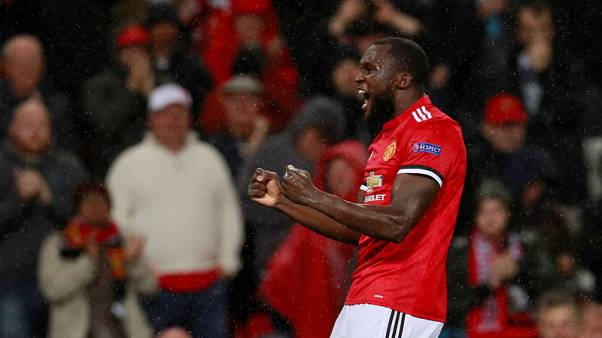Plenty of goals in Manchester United squad, says Lukaku