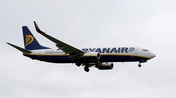 EU court says Ryanair cannot impose Irish law on foreign crew