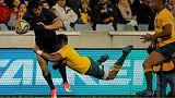 Rebuilding Wallabies, Pumas desperate for maiden win