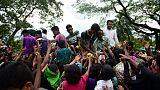 Birmanie: les rebelles rohingyas ne veulent pas d'aide des groupes terroristes internationaux