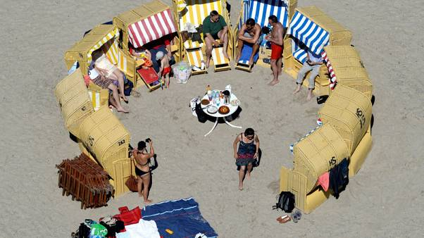 German court rules public should have free access to beaches