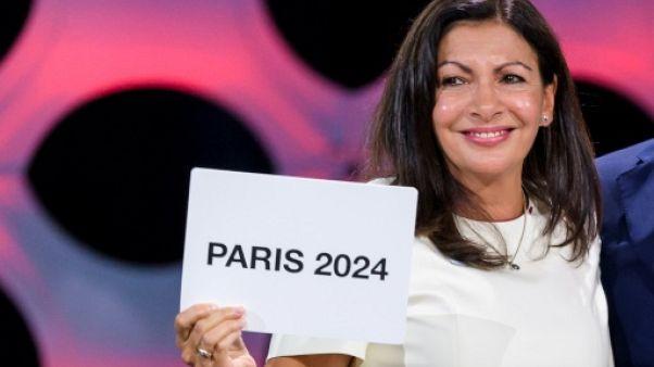 JO-2024: un beau cadeau pour Anne Hidalgo, mais il va falloir gérer