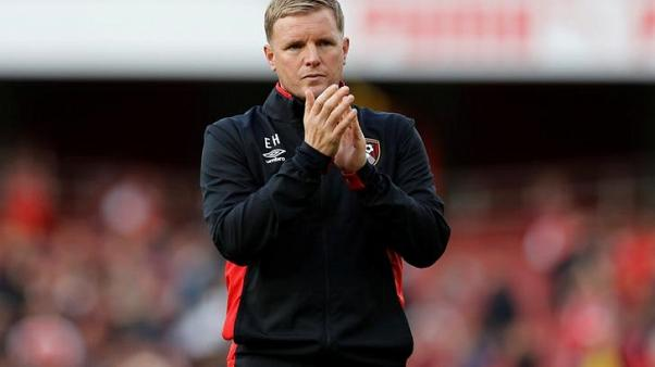 Players' attitude not to blame for Bournemouth's poor start: Howe