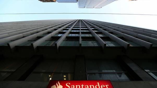 Santander is frontrunner for Deutsche's Polish assets - sources