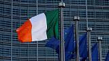 Ireland says to resist Junker plan to prevent vetoes on EU tax reform