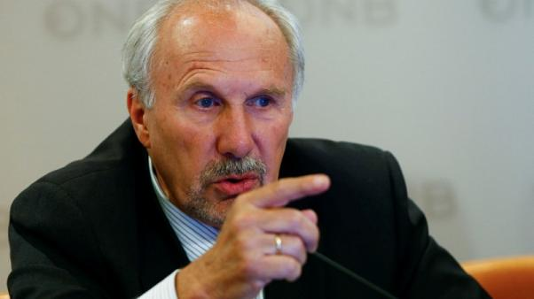 Austria central bank's Nowotny - must not loosen conditions for euro zone membership