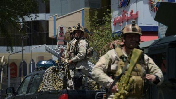 Irak: 7 morts, dont trois Iraniens, dans une double attaque