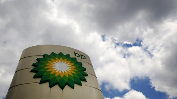 BP CEO says renewed Azeri oil field contract profitable at current oil prices