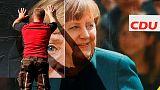 Post-election conundrum awaits Germany's Merkel