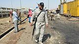 Irak: le bilan de la double attaque dans le sud atteint 50 morts