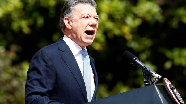 Colombia defends anti-drug efforts after Trump critique