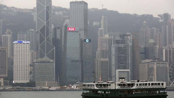 Hong Kong's 'One Country, Two Systems' framework under pressure - Britain