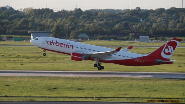Air Berlin says decision on bids to be taken September 25
